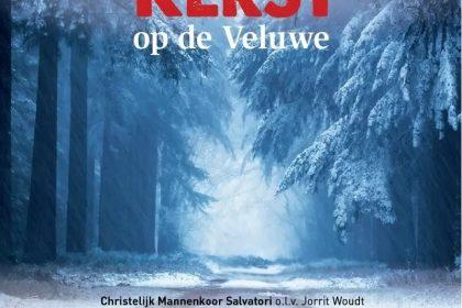 Nieuwe cd Kerst op de Veluwe Deel 2