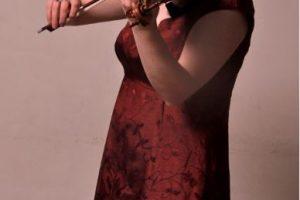 Alisa van Dijk gaat voor muziek van topkwaliteit