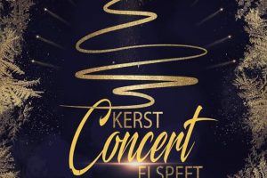 Elspeet viert kerst op donderdagavond 19 december 2019 - Refomuziek