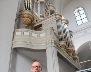 Gorinchem in de Grote kerk livestream concert 25 juni 2020