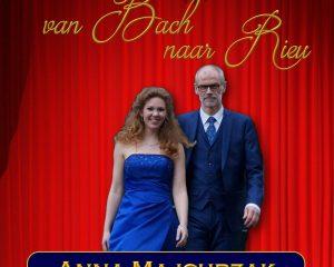 Arjan Breukhoven geeft 1 augustus concert in de Trinitatiskapel