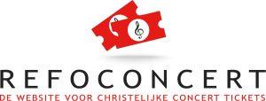 Refconcert de website voor chirstelijke concerttickets