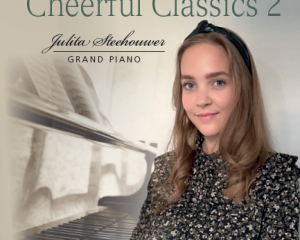 Cd Cheerful Classics 2