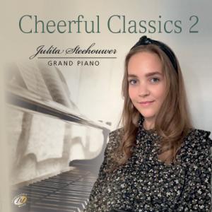 Cd Cheerful Classics 2