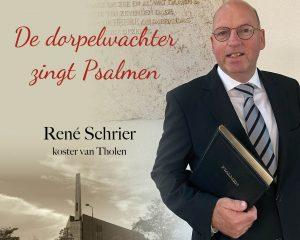 Cd De Dorpelwachter zingt psalmen