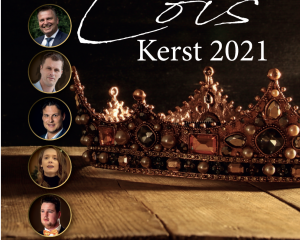 Jongerenkoor Loïs kerstproject Kings of Kings