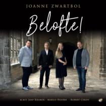 cd Belofte met Joanne Zwartbol